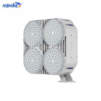 LED flood light 500W