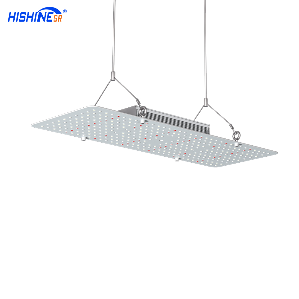 PG02 200W LED Grow Light