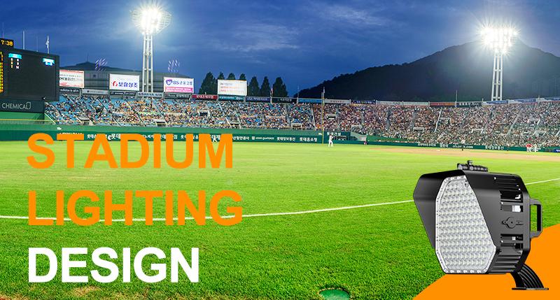 Stadium lighting design code-matters needing attention in stadium lighting - HISHINE Lighting