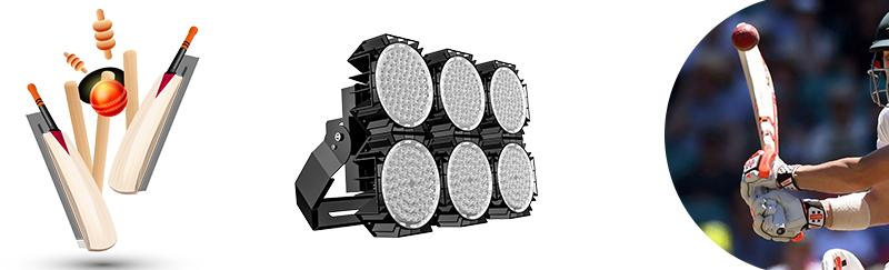 Buy National Cricket Stadium lighting - HISHINE Lighting
