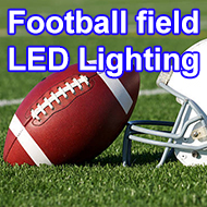 LED Rugby Field Light