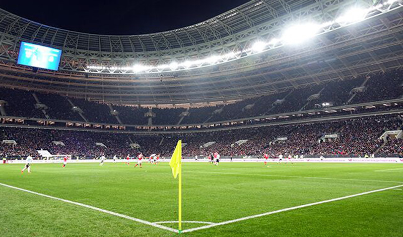 Provide the most professional stadium lighting solutions-LED sports light manufa
