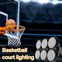 LED basketball court light