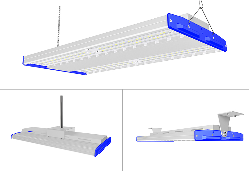 Recommend the best LED squash court lights