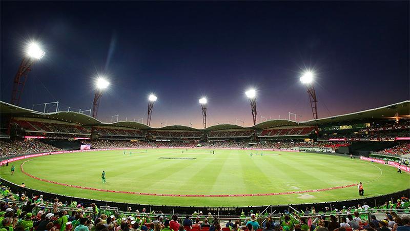 Why Stadium lighting can not be ignored - HISHINE Lighitng