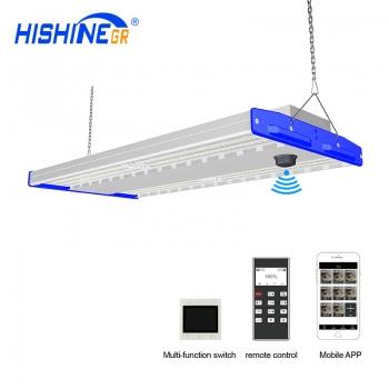 200W K5 LED Linear High Bay Light upgrade