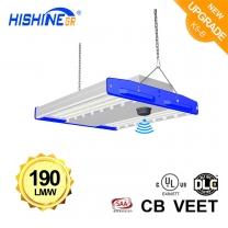 NEW 150W K5-B LED Linear High Bay Light