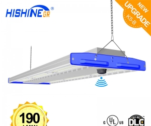 NEW 300W K5-B LED Linear High Bay Light
