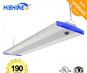 500W LED Linear Warehouse Light