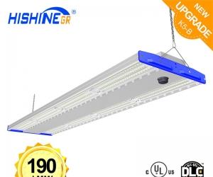 500W LED Linear Warehouse Light