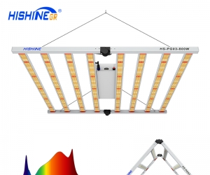 PG03 800W LED Grow Light
