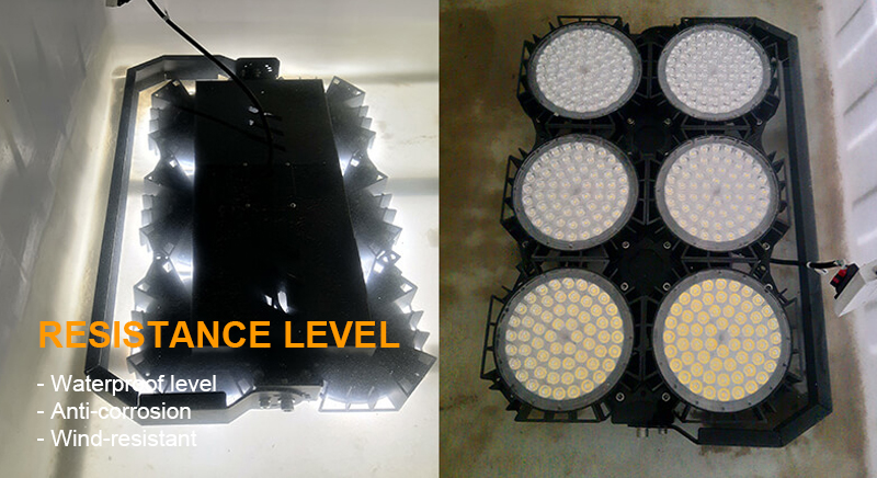 LED Stadium Light-LED High Mast Light