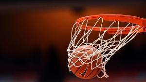 Basketball court lighting standards