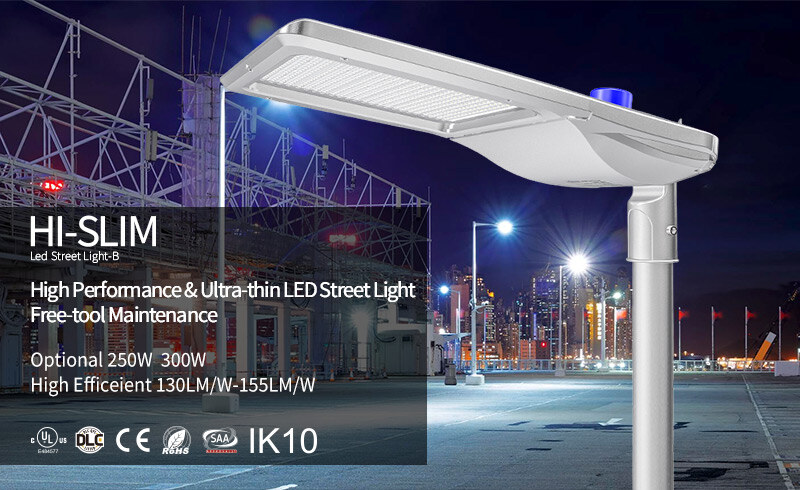 LoRa Street Light