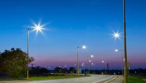 2021 LED Street Light Trend