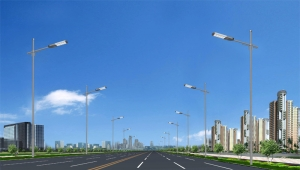 Analysis of the global LED street light market scale in 2021