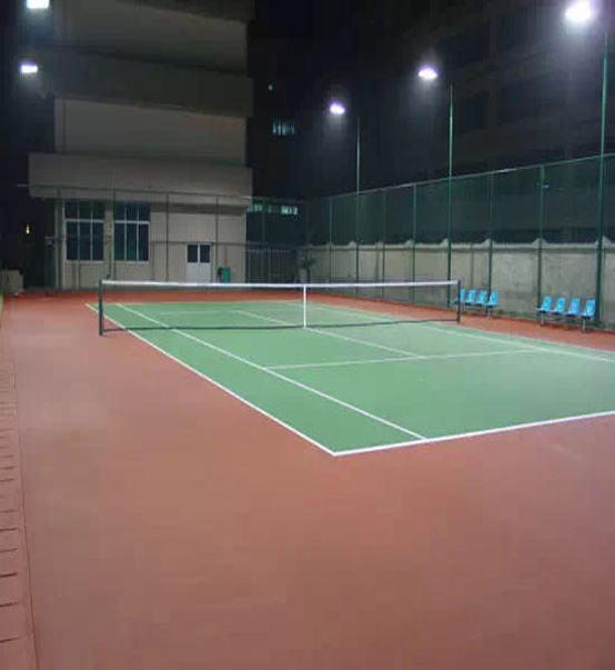High Power Led Flood Light 300W,used for tennis court in GuangZhou,China
