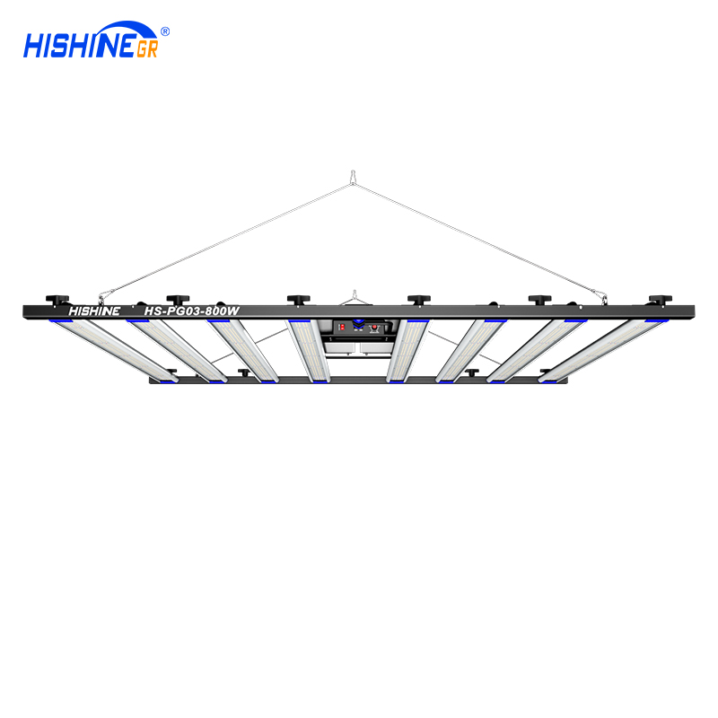 800W Commercial Planting Light