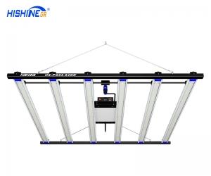 LED Grow Light 640W