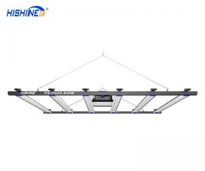 600W LED Plant Growth Lamp