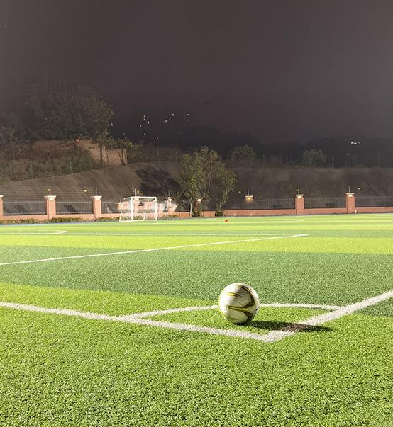 LED Stadium Light 600W used for football field in LA,USA