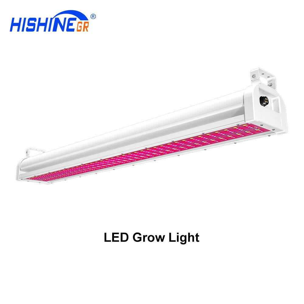 PG01 Led Grow Light